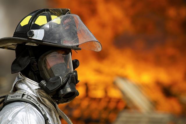 ワタリ119は発達障害で元消防士?ドッキリでの驚き方が変と話題!